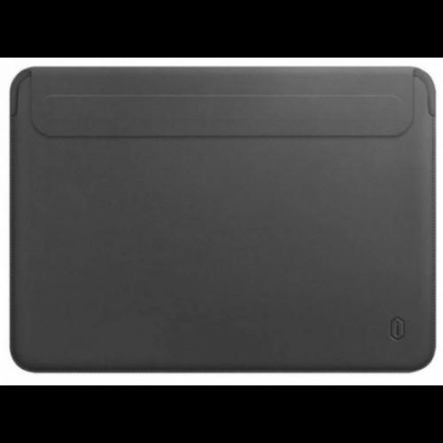 Чехол WIWU Skin Pro 2 для MacBook Pro 15 Space Gray