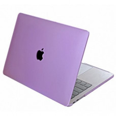 "Чехол для MacBook Pro 13.3"" (2016) Crystal Purple"