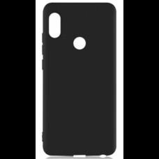 Накладка  Kuhan Super Slim Lovely для Xiaomi Mi 8 Black