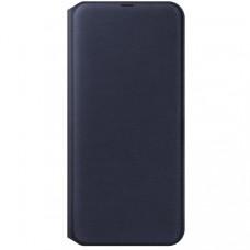 Чехол Flip Wallet для Samsung Galaxy A50 (2019) A505 Black (EF-WA505PBEGRU)