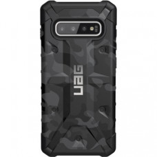 Накладка Urban Armor Gear (UAG) для Samsung Galaxy S10 Plus Pathfinder Midnight Camouflage (211357114061)
