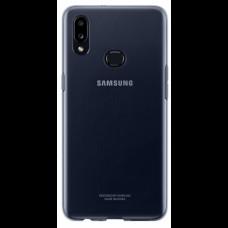 Накладка Clear Cover для Samsung Galaxy A10s Transparent (EF-QA107TTEGRU)
