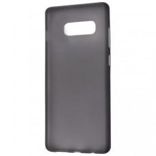 Накладка G-Case Cover Couleur Series для Samsung Galaxy S10E Black