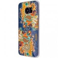 Накладка Beckberg Luxurios Case для Samsung Galaxy S7