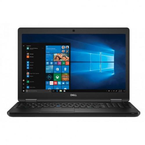 Купить Ноутбук Dell Latitude 5591 (N002L559115_UBU)