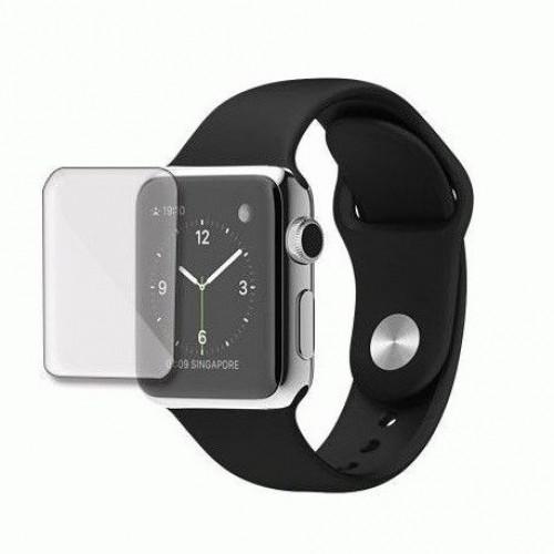 Купить Защитное стекло для Apple Watch 38mm