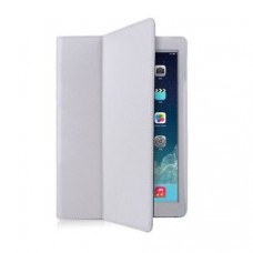 Кожаный чехол TTX для iPad Air White