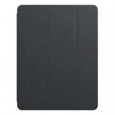Обложка Smart Folio для iPad Pro 12.9 (2018) Charcoal Gray (MRXD2)