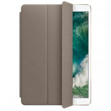 Обложка Apple Leather Smart Cover для iPad Pro 10.5 Taupe (MPU82)