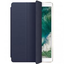 Обложка Apple Smart Cover для iPad Pro 10.5 Midnight Blue (MQ092)