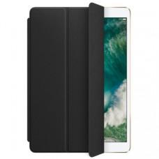 Обложка Apple Leather Smart Cover для iPad Pro 10.5 Black (MPUD2)