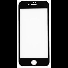 Защитное стекло iLera Tempered Glass 3D Black для iPhone 7/8 (EclGl1118BI3D)