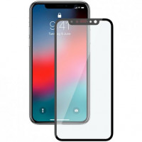 Защитное стекло iLera Tempered Glass Invisible 3D Full Protection для iPhone XR (EclGl111X613DINV)