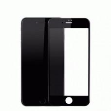 Защитное стекло 4D  для Apple iPhone 7 Black