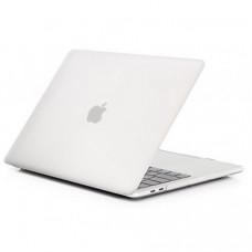 """Чехол для MacBook Pro 13"""" (2016) Matte White"""