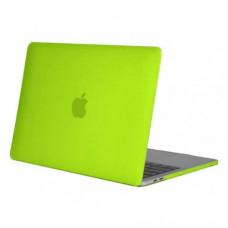 "Чехол для MacBook Pro 13"" Matte Lime"