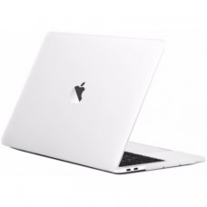 "Чехол для MacBook Pro 15.4"" (2016) Clear White"