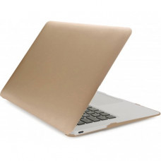 "Чехол для MacBook 12"" Gold"
