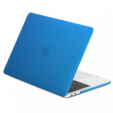 "Чехол для MacBook Pro 13"" (2016) Matte Blue"