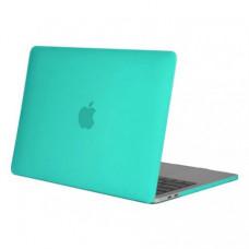 "Чехол для MacBook Pro 13"" Matte Mint"