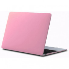 "Чехол для Macbook 12"" Retina Matte Pink"