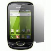 Защитная плёнка для Samsung S5570 Galaxy Mini