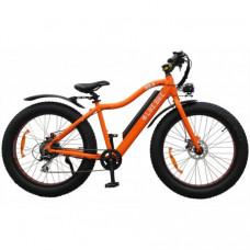 Электровелосипед Like.Bike Hulk Orange