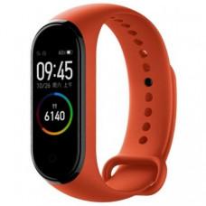Фитнес-трекер Xiaomi Mi Band 4 Orange
