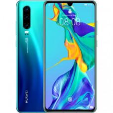 Huawei P30 6/128GB Aurora Blue