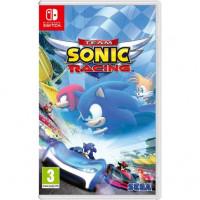 Игра Team Sonic Racing (Nintendo Switch, Русские субтитры)