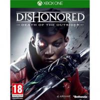 Игра Dishonored: Death of the Outsider для Microsoft Xbox One (русская версия)