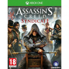 Игра Assassin's Creed: Синдикат для Microsoft Xbox One (русская версия)