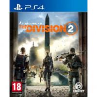 Игра Tom Clancy's The Division 2 для Sony PS 4 (русская версия)