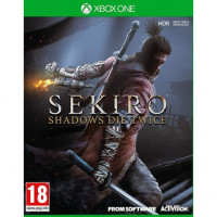 Игра Sekiro: Shadows Die Twice для Microsoft Xbox One (русские субтитры)
