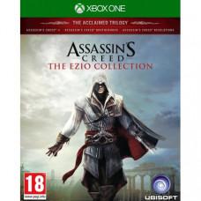 Игра Assassin's Creed: Эцио Аудиторе. Коллекция для Microsoft Xbox One (русская версия)