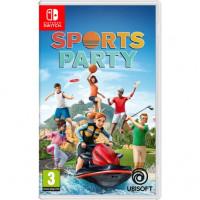 Игра Sports Party для Nintendo Switch (русская версия)