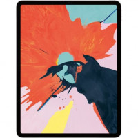 """Apple iPad Pro 2018 12.9"""" 64GB Wi-Fi Silver (MTEM2)"""