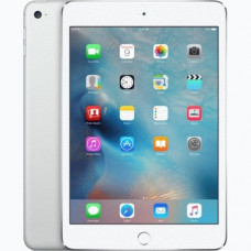 Apple iPad mini 4 128GB Wi-Fi Silver (MK9P2)