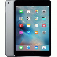 Apple iPad mini 4 128GB Wi-Fi Space Gray (MK9N2)