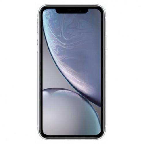 Купить Apple iPhone XR 64GB Dual Sim White