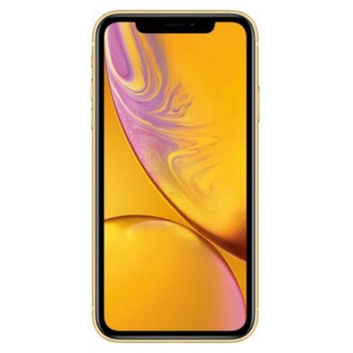 Купить Apple iPhone XR 64GB Dual Sim Yellow