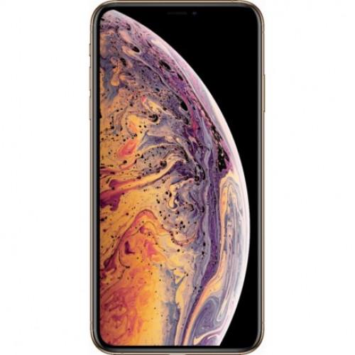 Купить Apple iPhone XS Max 64GB Dual Sim Gold