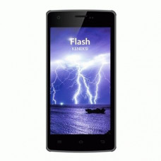 Keneksi Flash Dual Sim Black