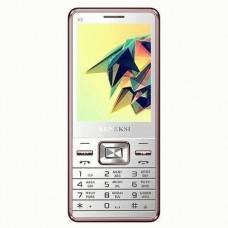 Keneksi X5 Dual Sim White