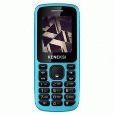 Keneksi E1 Dual Sim Blue