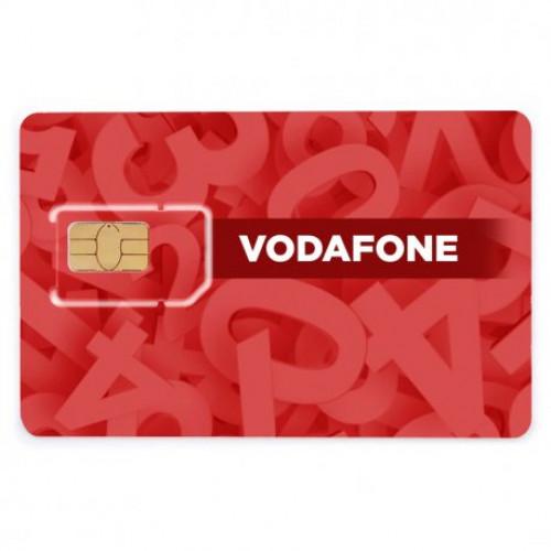 Купить Красивый номер Vodafone 066-05-89-899