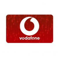 Красивый номер Vodafone 050-9-77-45-44