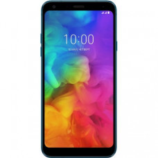 LG Q7 Plus 4/64GB Moroccan Blue