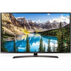 Телевизор LG 60UJ634V