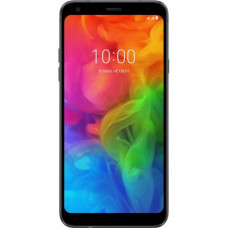LG Q7 3/32GB Aurora Black